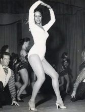 Before Beyonce there was Dorothy Dandridge