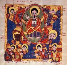 Ethiopian Angels
