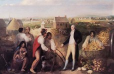 Benjamin Hawkins and the Creek Indians