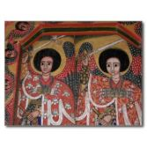 Ethiopian Orthodox Icons