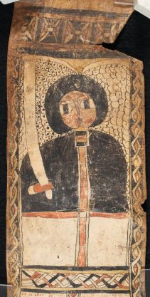 Ethiopian Prayer Scrolls
