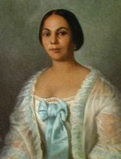 Marie Thérèse ditte Coincoin, (1742-1816) was a free médecine, planter, and business woman in Natchitoches Parish
