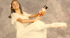 Misty Copeland Being a Black Dancer