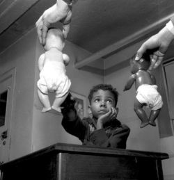 The Doll Study (1947)