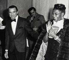 Cue Awards - January 3, 1969