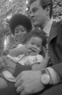Alice Walker Family