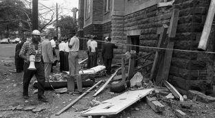 Birmingham Bombings