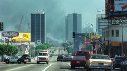 4-29 L.A. Riots by Hyungwon Kang.