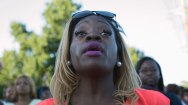 Demonstrator-Keisha-Gray-cries-while-protesting-the-shooting-death-of-teenager-Michael-Brown-in-Ferguson-Missouri-August-13-2014.-REUTERS_Mario-Anzuoni