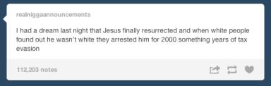 On Jesus