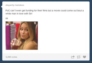 On funding for films