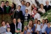 Fürstenfamilie