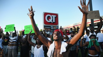 ferguson-residents-protest-police-shooting-data