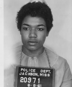 Gwendolyn Britt...From Freedom Rider to State Senator
