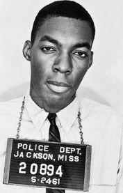 Hank Thomas, one of the original 13 Freedom Riders