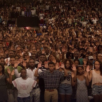 howard-university-ferguson-protest