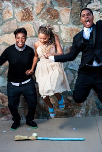 Jumping the Broom Syb-1