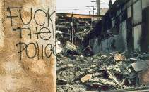 LA-riots