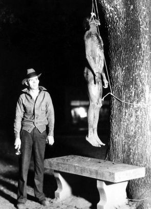 Marianna, Florida, October 29, 1934