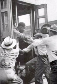 May 10, 1919 Race riot in Charleston, South Carolina. Two Blacks were killed