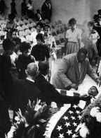 Medgar Evers Funeral