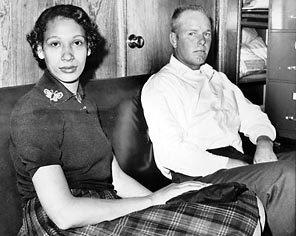 Mildred & Richard Loving