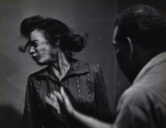 Passive Resistance Training, SNCC, Atlanta, 1960