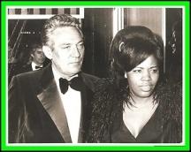 Peter Finch and Wife Eletha Barrett Finch