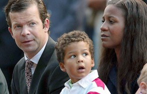 Prince Maximilian of Liechtenstein and Princess Angela of Liechtenstein