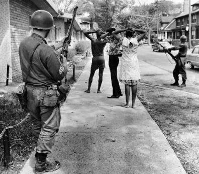 Protest Psychosis-Detroit 1967-2