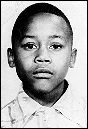 September 15, 1963 · Birmingham, Alabama Virgil Lamar Ware, 13, was riding on the handlebars of his brother's bicycle when he was fatally shot by white teenagers
