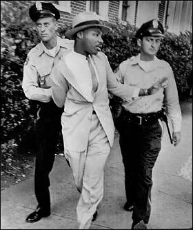 The one thing you can't take away from me is the way I choose to respond to what you do to me. The last of one's freedoms is to choose one's attitude in any given circumstance-MLK