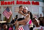 Trayvon Martin one week one