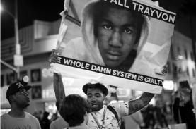 trayvon-martin-protest-hollywood