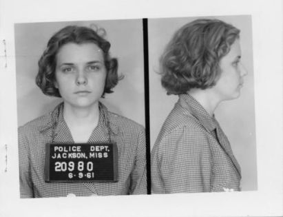 Winonah Beamer, 1961 In 1961, Winonah Beamer was a student at Central State University. Winonah served seven months, the longest jail sentence of any of the Freedom Riders